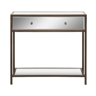 Top Reviews Kratochvil Accent Foyer Console Table By House of Hampton