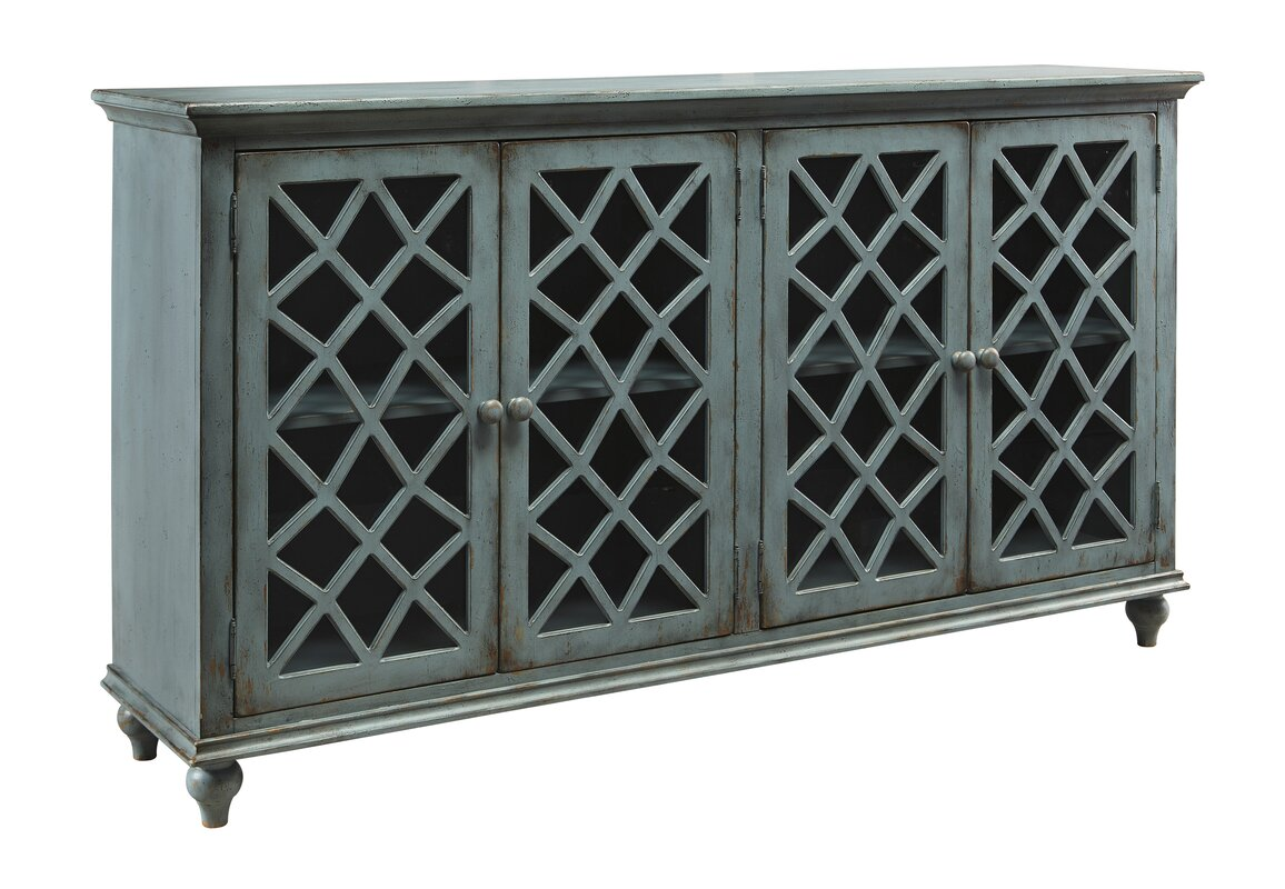 Scrolled metal and wood coffee table - Scrolled Metal And Wood Coffee Table 39