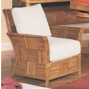 Acacia Home and Garden Palma Armchair