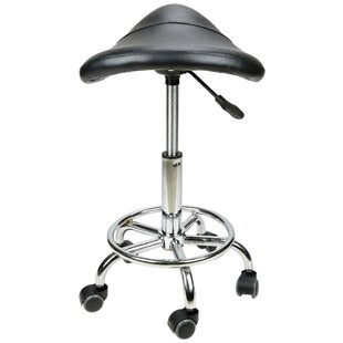 Gisselle Triangle Cushion Beauty Salon Barber Stool