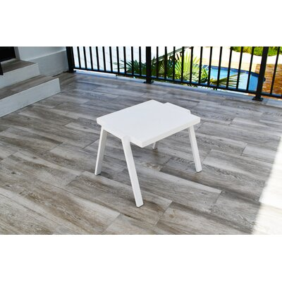 Mykonos Side Table by Panama Jack Outdoor Today Sale Only