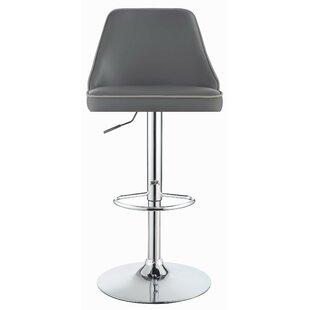 Welter Adjustable Height Bar Stool (Set o..