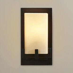 Big Save Perrodin 1-Light Wall Sconce ByOrren Ellis