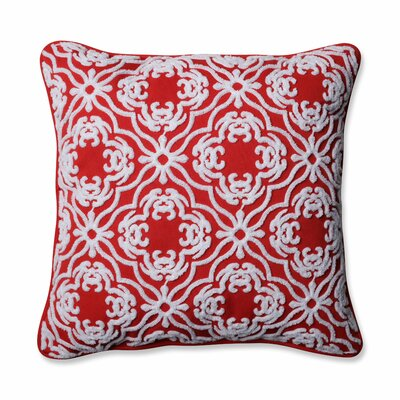 Pillow Perfect Allee Outdoor/Indoor Throw Pillow