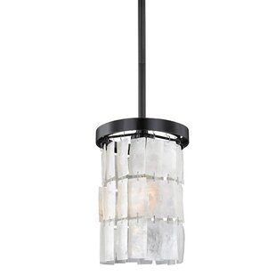 Beachcrest Home Summerset 1-Light Novelty..