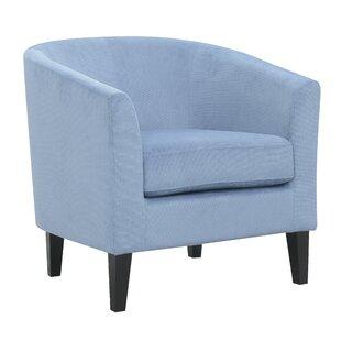 Caracara Accent Barrel Chair