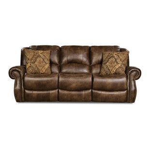Loon Peak Phares Reclining Sofa