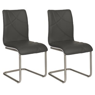 Severo Upholstered Dining Chair (Set of 2)