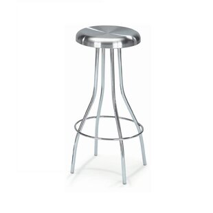 26.37 Bar Stool (Set Of 2) by New Spec Inc New Design