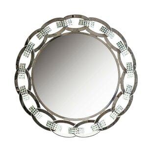 Franziska Dresser Mirror By World Menagerie