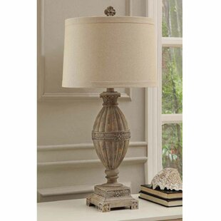 Top Reviews Mccoy 33 Table Lamp By Crestview Collection