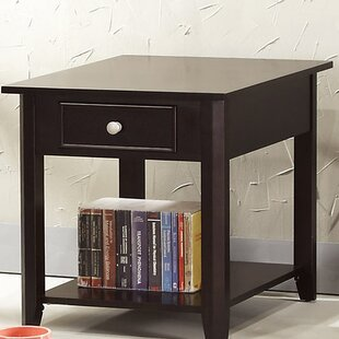 Darby Home Co Shellenberger End Table