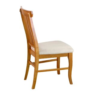 Newry Upholstered Dining Chair (Set of 2)