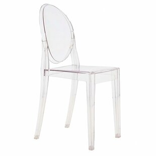 Victoria Ghost Chair (Set of 4) Kartell