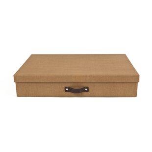 Top Reviews Sverker Letter Wood Box By Bigso
