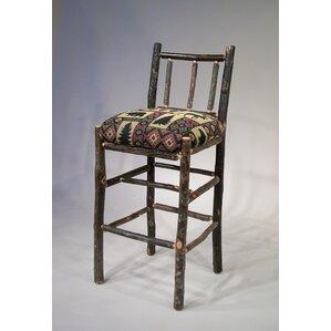 Flat Rock Furniture Berea 30 Bar Stool
