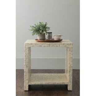 Galiano End Table