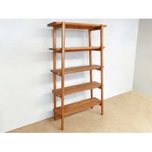 Apanas Etagere Bookcase