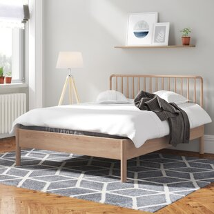 Emrich Bed Frame By Beachcrest Home