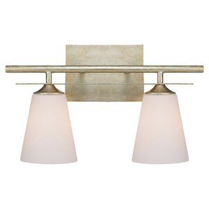 Rumbaugh 2-Light Vanity Light