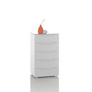 Gill Combi Chest By Mercury Row