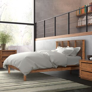 Compare prices Glidden Platform Bed By Brayden Studio