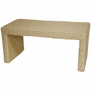 Kianna Coffee Table by Beachcrest Home