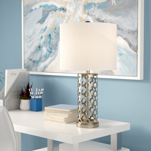 Best Choices Quintin 26 Table Lamp By Willa Arlo Interiors