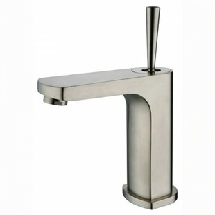 Yosemite Home Decor Lavatory Sink Faucet