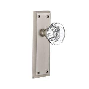 Glass Globe Doorknob door knobs you'll love | wayfair