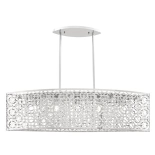 Willa Arlo Interiors Westphal 5-Light Pendant
