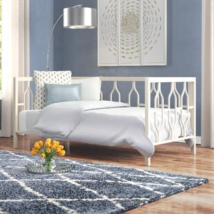 Compare & Buy Carson Twin Daybed by Willa Arlo Interiors Reviews (2019) & Buyer's Guide