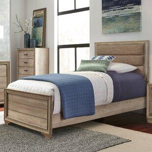 Payne Upholstered Platform Bed
