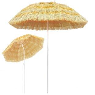 1.8m Beach Parasol Image