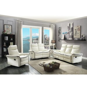 Carla Configurable Living Room Set by Glory ..