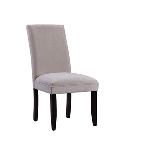 Romeo Parson Chair (Set of 2) by Willa Arlo Interiors