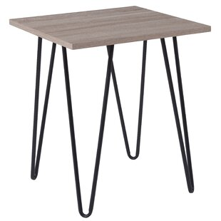Logston End Table