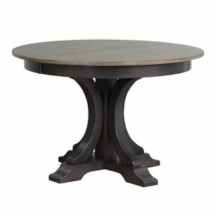 Alisha Extendable Dining Table Alcott Hill