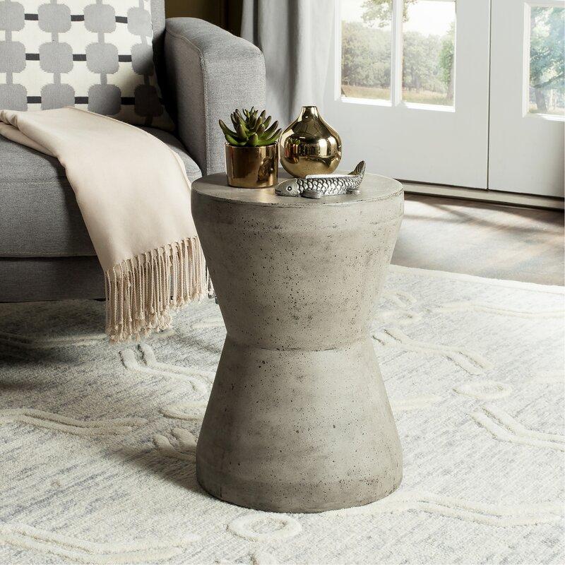 Trent Austin Design Durwood End Table