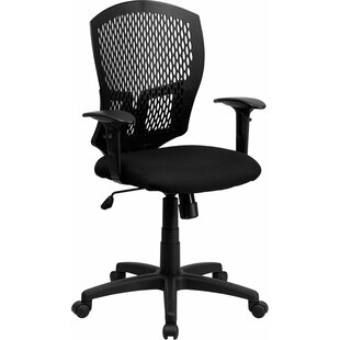 Krull Task Chair by Symple Stuff Best #1