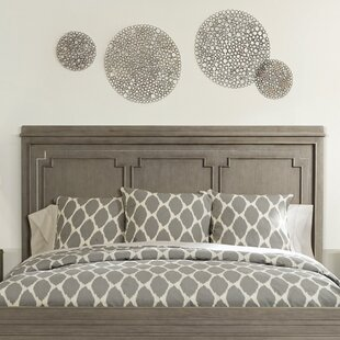 Ham Panel Headboard by Gracie Oaks