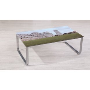 Micky Scene Decor Coffee Table