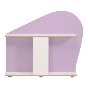 Den Helder Twin Bookcase Headboard