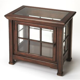 Beckley End Table by Darby Home Co