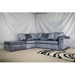 Sino Corner Sofa By Envisage Trade