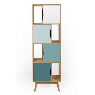 Perinton Bookcase By Mikado Living