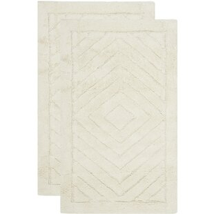 Faulk Bath Rug Set (Set of 2)