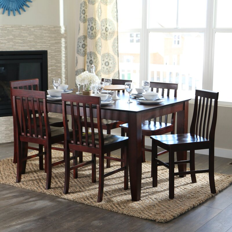 Broadwell Dining Table