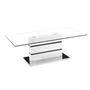 Faya Gl Coffee Table