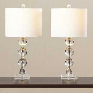 Clutton 24 Table Lamp (Set of 2)